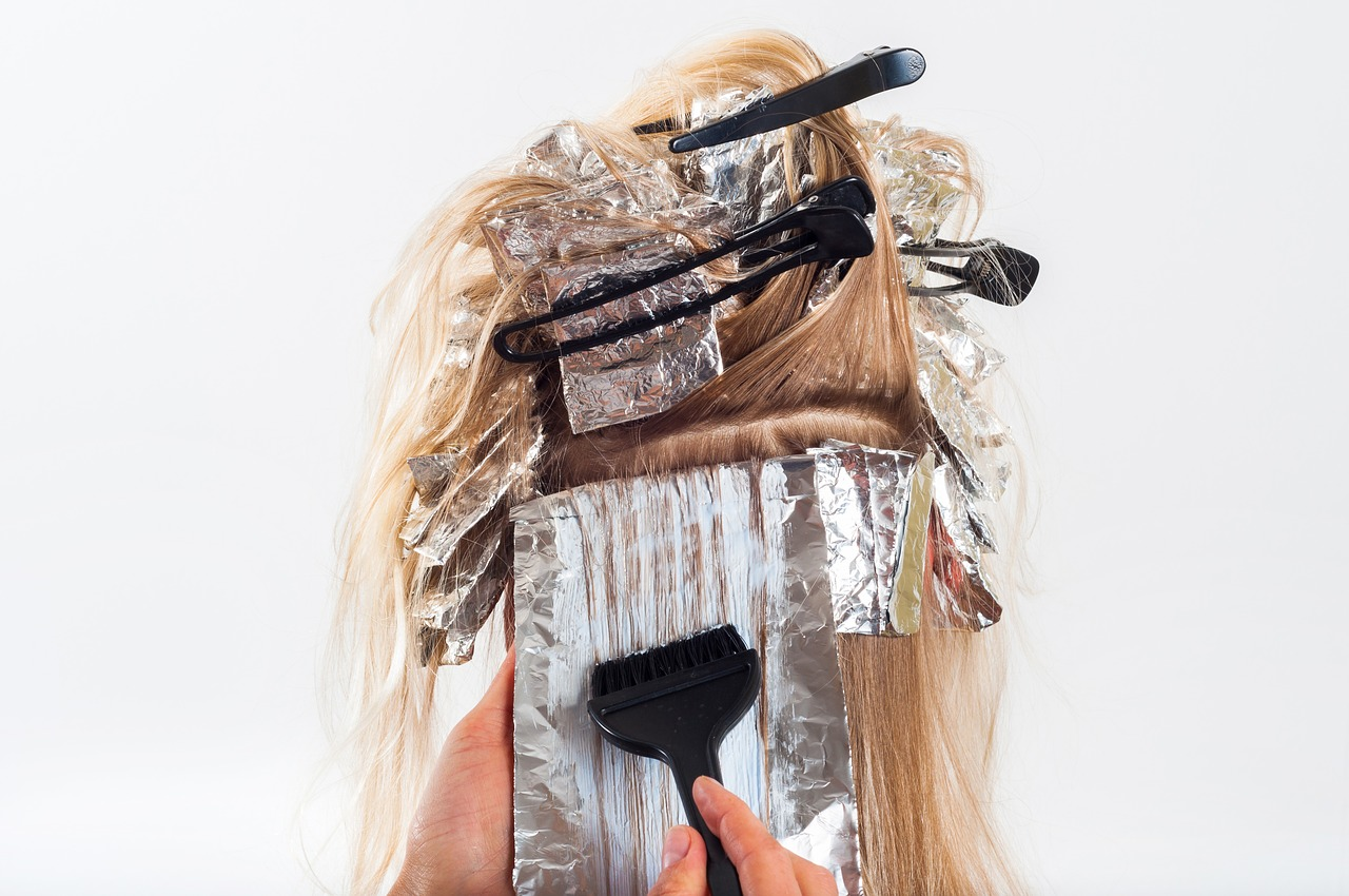 本当に似合う髪色を提案できていますか?