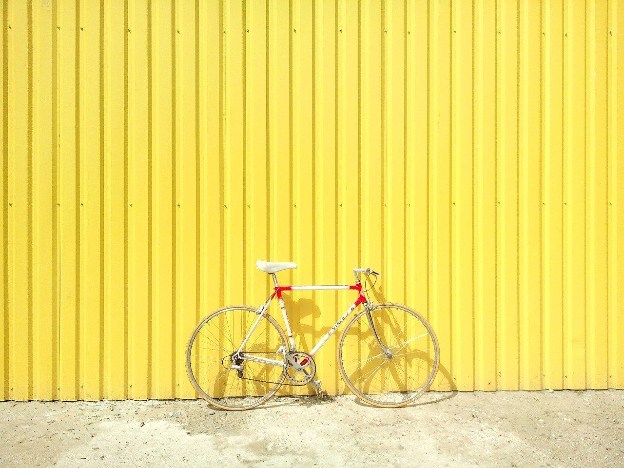 黄色のイメージと心理効果
